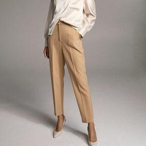 NWT Babaton - Slim Fit Trousers, Size 4